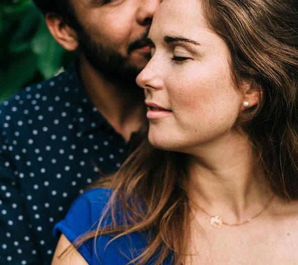Camille & Rafael